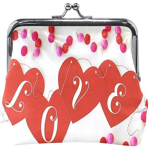 Olive Croft Monedero Fabuloso Valentine s Day Cartera para ...