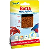 Tetra Betta Mini Pellets 4.5g