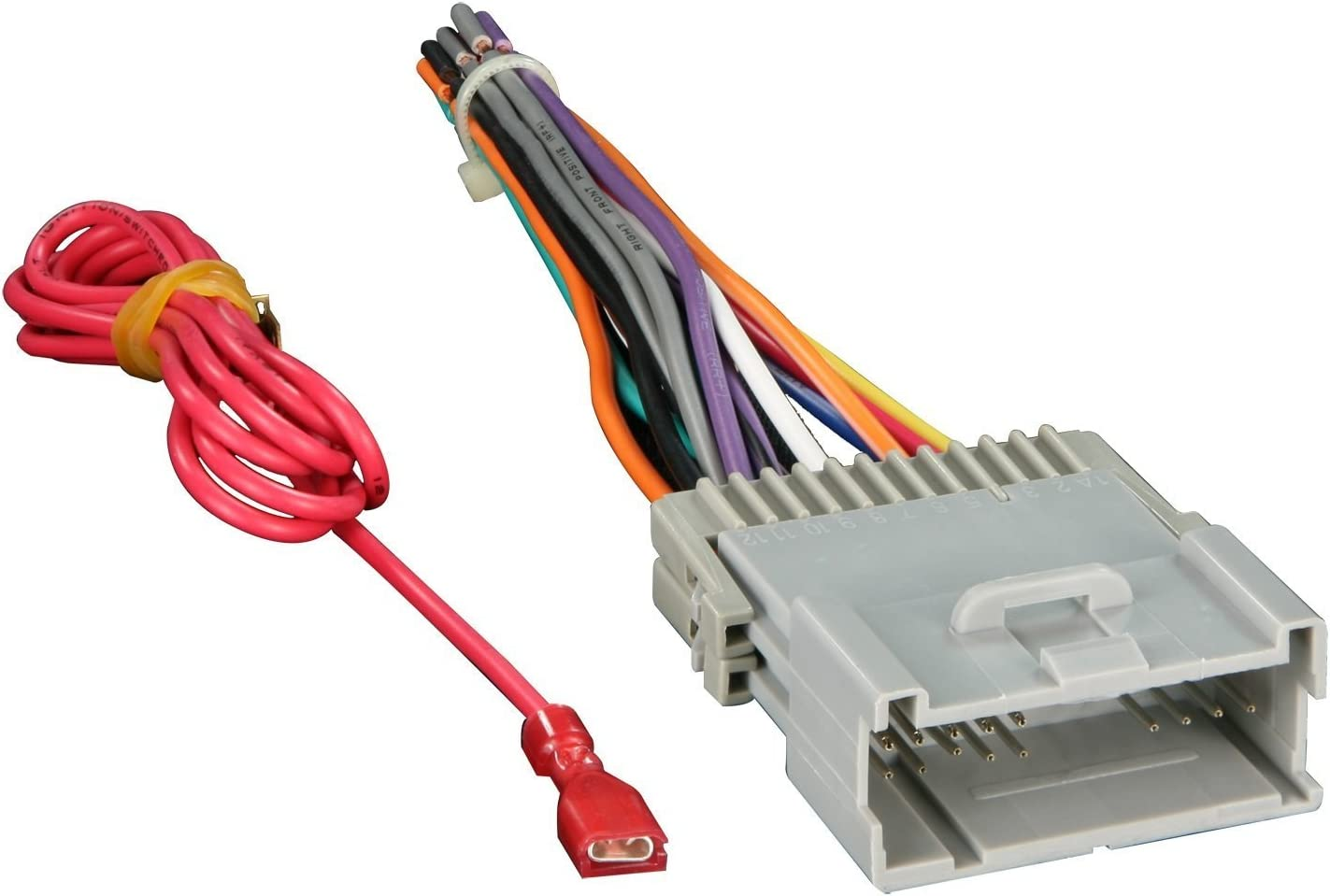 Metra 2-DIN Installation Kit for Radio BT w//Sirius Vehicle Radio Tuner Kenwood Multimedia Receiver Kenwood Rearview Wide Angle View Backup Camera Metra Antenna Adapter /& Metra Radio Wiring Harness
