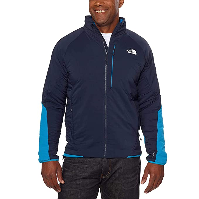 sneakers for cheap superior quality no sale tax Amazon.com: The North Face Men's Ventrix Jacket (L, Navy ...