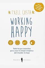 Working happy