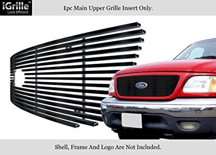 amazon com aps fits 1999 2003 ford f150 lightning harley davidson F150 Aftermarket Grill image unavailable