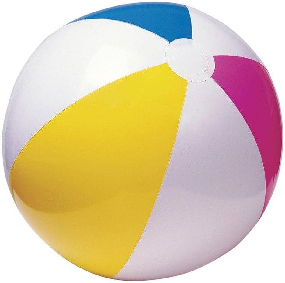 Oppal Giant Blow Up Holiday Pool Party Nuoto Giardino Grande Pallone da Spiaggia Gonfiabile giocattoloPallone Gonfiabile in PVC