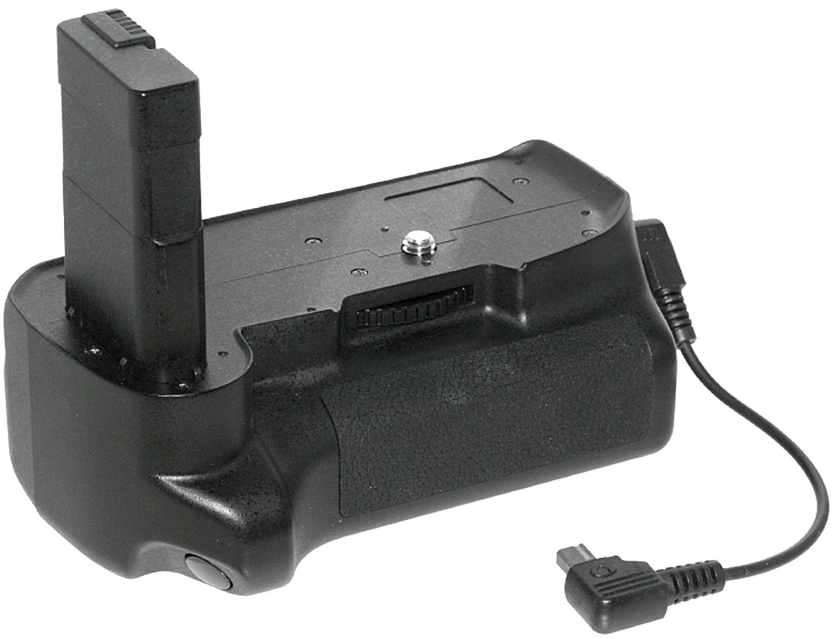 Zeikos ZE-NBG3100 Power Battery Grip