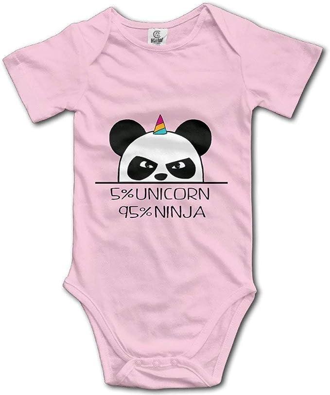Amazon.com: 5 Unicorn 95 Ninja - Ropa para bebé: Clothing