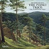 Trio pour piano n°1 op.49 - Trio pour piano n°2 op.66