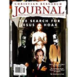 img - for The Search For Jesus Hoax book / textbook / text book