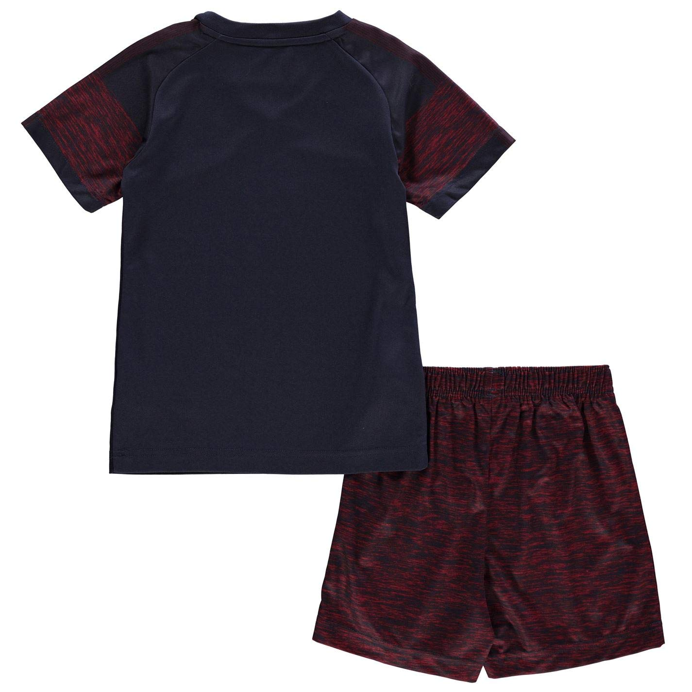 Puma 2018-2019 Arsenal Away Little Boys Mini Kit: Amazon.es ...