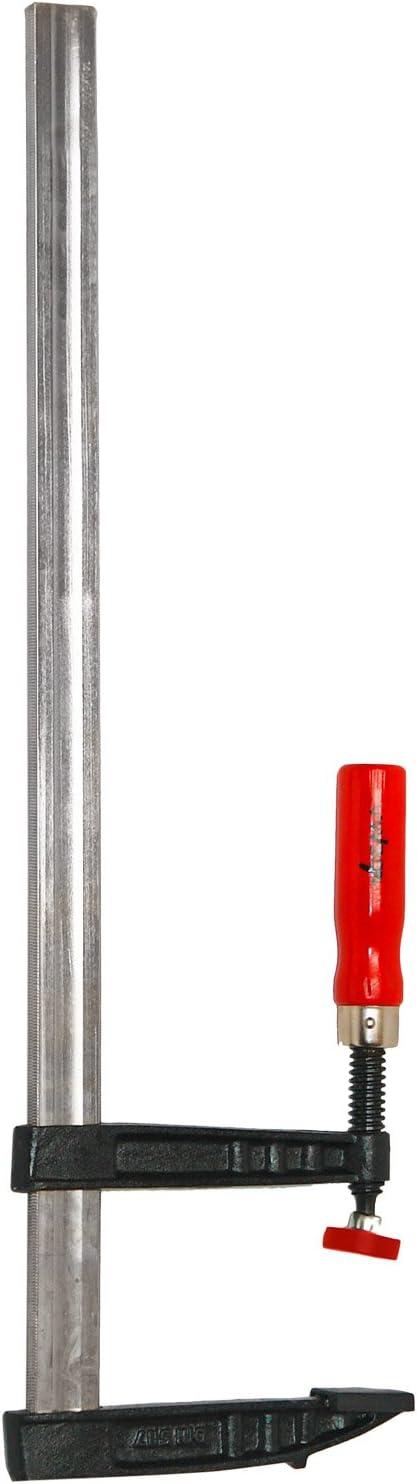 DEMA Schraubzwinge 140x600 mm
