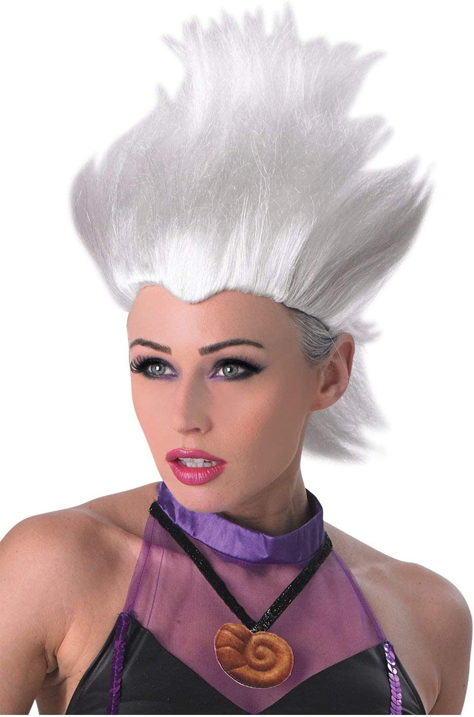 DISNEY ~ Ursula Wig - Adult Accessory: Amazon.es: Juguetes y juegos