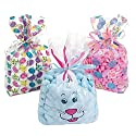Assorted Easter Bags (36