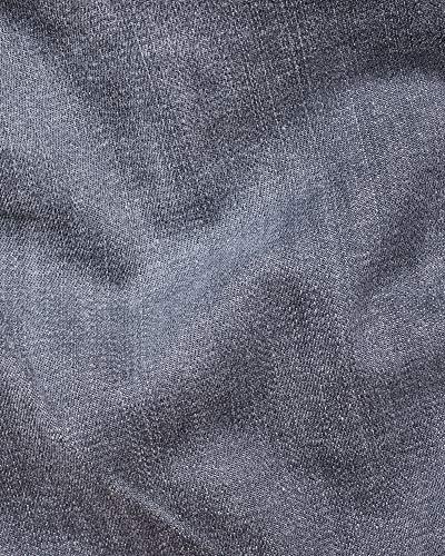 G-STAR RAW Damen Lynn D-Mid Waist Super Skinny Jeans, Grau (medium Aged 9296-071), 24W / 34L 5