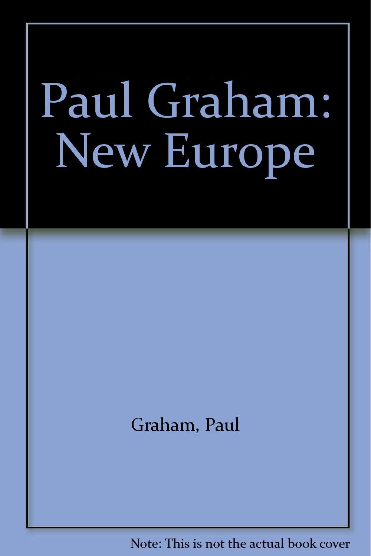 Paul Graham: New Europe