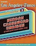 Los Angeles Times Sunday Crossword Omnibus, Vol. 3