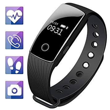 Uhren Sanda Luxus Smart Uhr Ip67 Wasserdicht Heart Rate Monitor Blutdruck Fitness Tracker Männer Frauen Smartwatch Für Ios Android Starke Verpackung Herrenuhren