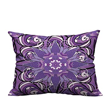Amazon.com: YouXianHome Household Pillowcase Vintage Mandala ...