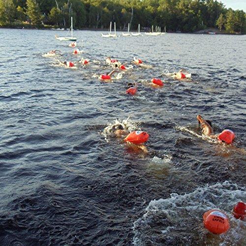 Kiefer Saferswimmer Large Buoy Masterbasser