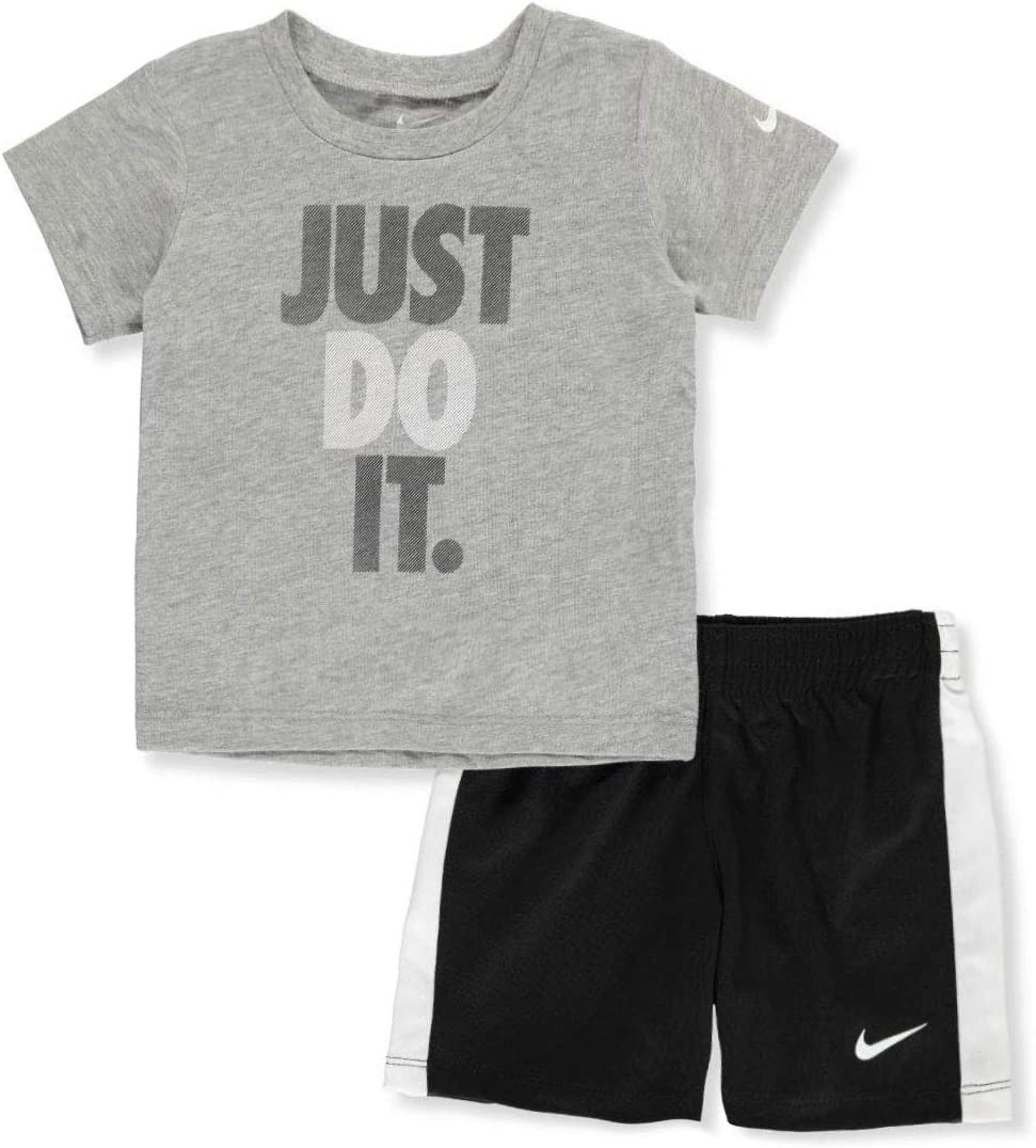 Nike Baby Boys 2-Piece Shorts Set Outfit