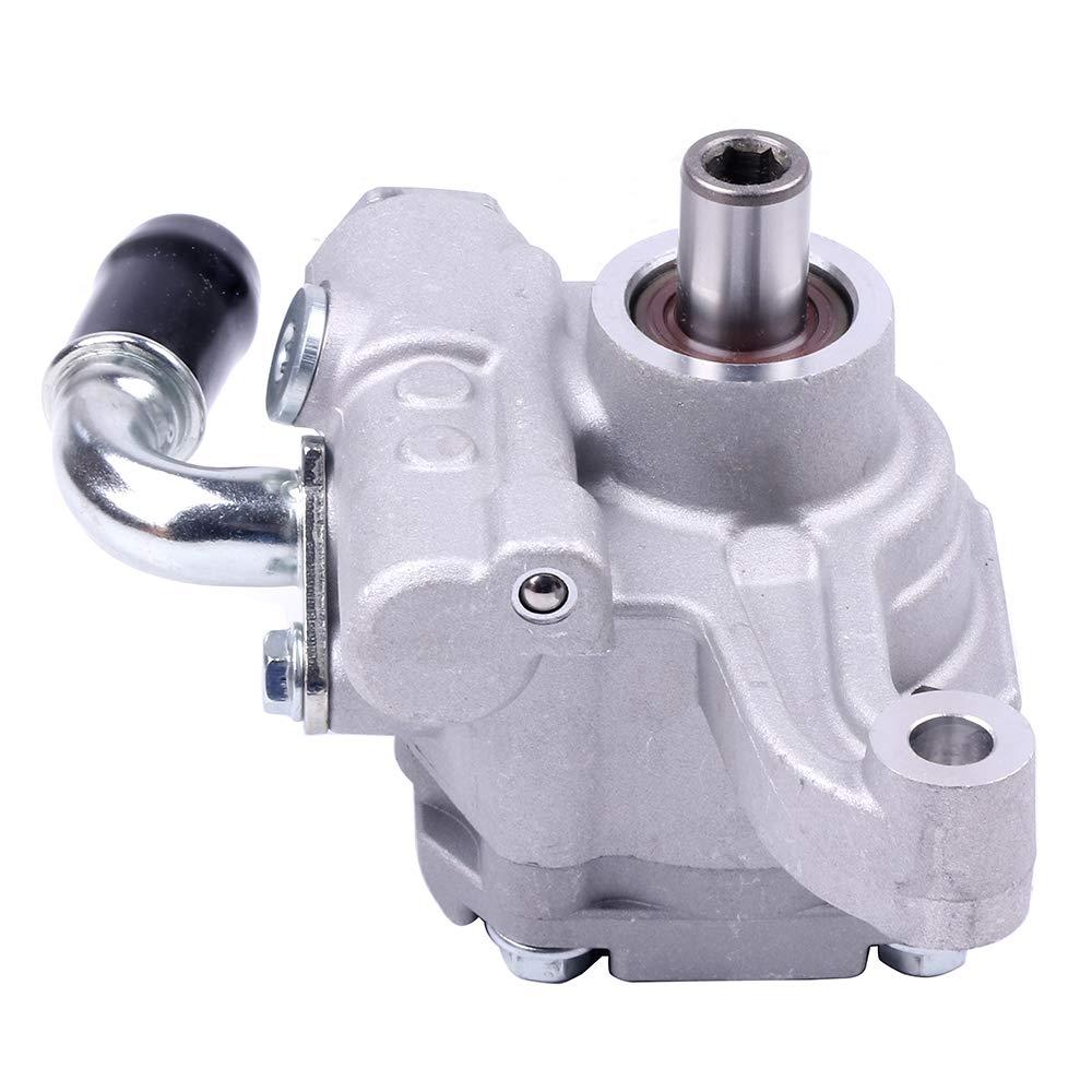 Aintier Power Steering Pump 20-2403 Power Assist Pump Replacement for Buick Enclave,Chevrolet Captiva Sport,Equinox,Traverse,GMC Acadia,PontiacTorrent,Saturn Outlook,Saturn Vue,Suzuki XL-7