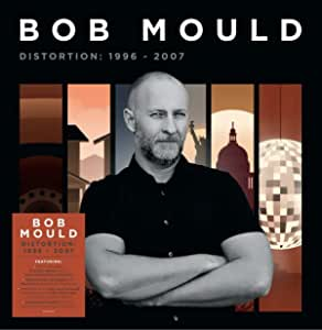 Distortion: 1996-2007 (140G/Clear Splatter Vinyl)