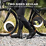 ROCKBROS Cycling Shoe Covers Winter Shoes Cover