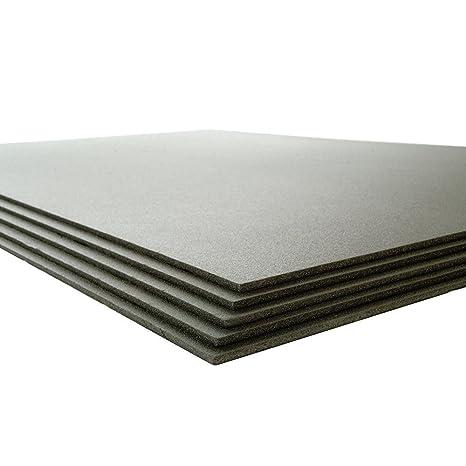 200 W//m/² autoadhesiva Alfombrilla de calefacci/ón el/éctrica para suelo radiante