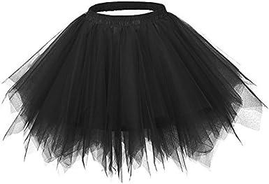 Plus Size White Tutu Skirt Rave Tulle Dance Fancy Party Pmo Halloween Christmas