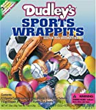 Dudley's Sports Wrappits Easter Egg Decorating Kit