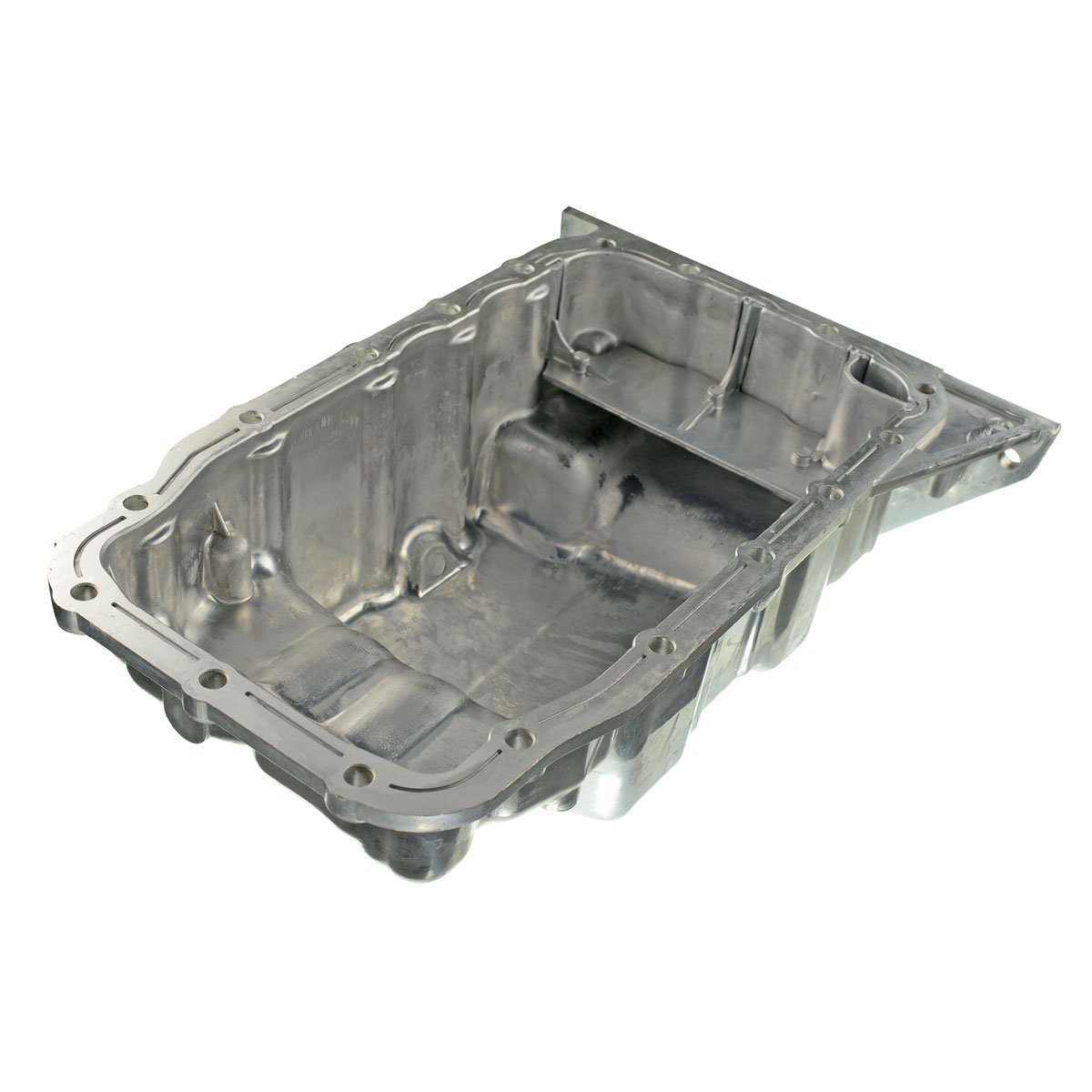 A-Premium Engine Oil Pan for Saturn L300 2001-2005 LW300 2001-2003 LS2 LW2 2000 V6 3.0L