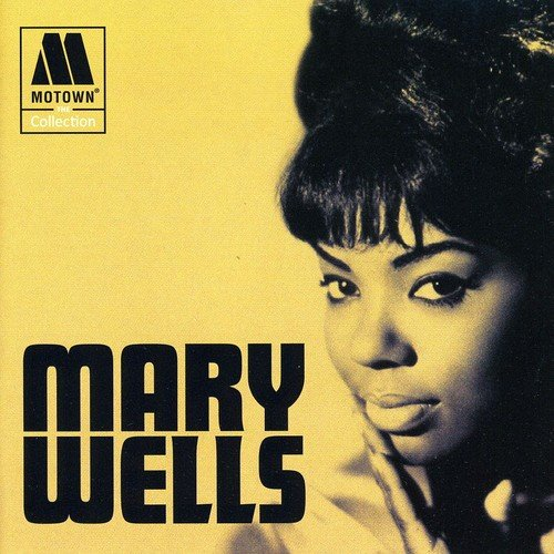 The Mary Wells Collection by spectrum