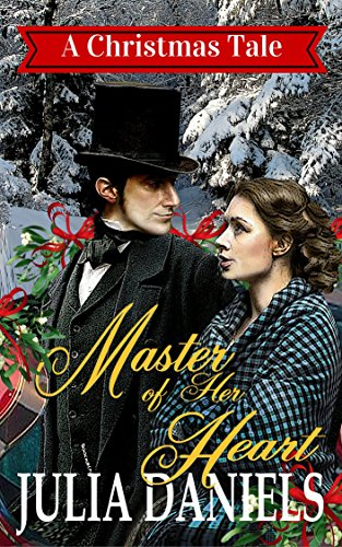 book cover of Master of Her Heart