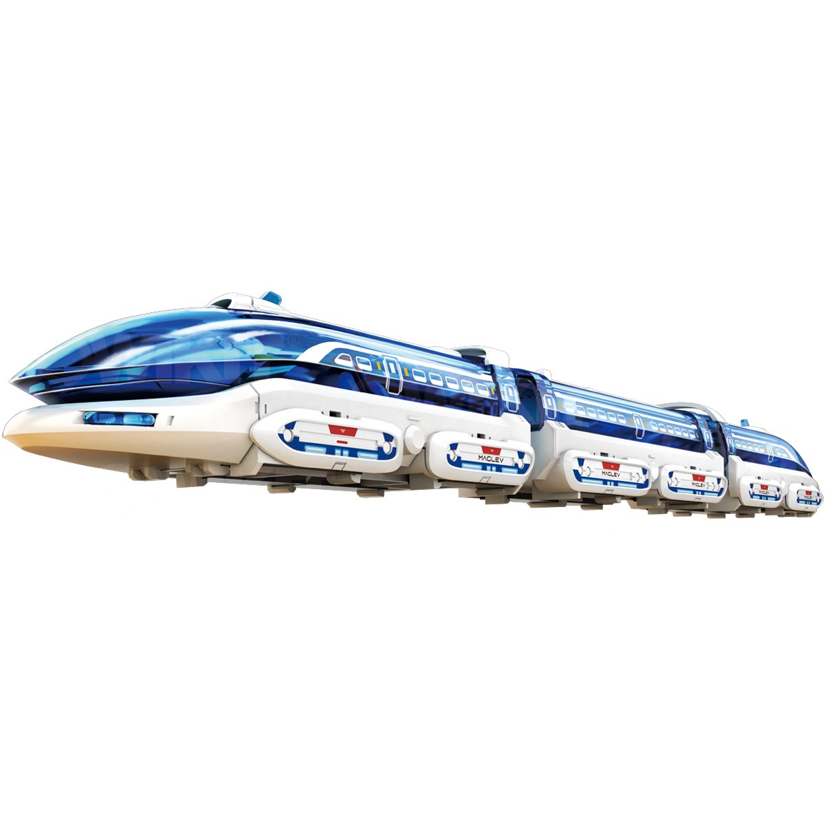 OWI Magnetic Levitation Express Mag-Lev Train by OWI (Image #3)