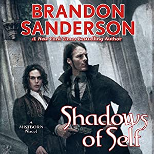 Shadows of Self Audiobook
