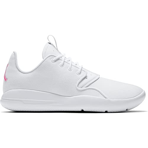 Zapatillas Jordan - Eclipse GG Blanco/Rosa Talla: 40: Amazon.es: Zapatos y complementos