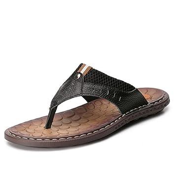 Hombres Playa Sandalias Zapatos Casuales De Los Gaolixia OTluZiPkwX