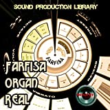 FARFISA ORGAN - THE very Best - Large unique original 24bit WAVE/Kontakt Multi-Layer Samples Library. FREE USA Continental Shipping on DVD or download;