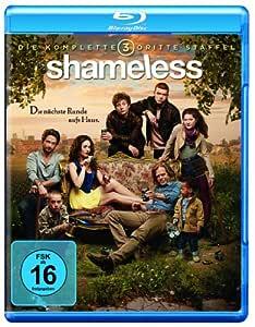 Shameless Staffel 7 Amazon Prime