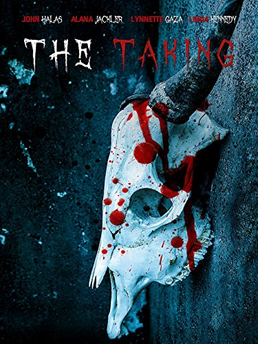 The Taking (The Taking Of Pelham One Two Three 1974)