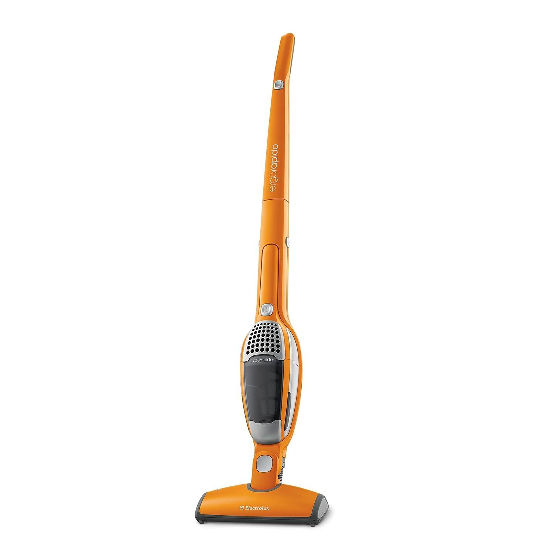 Amazon Electrolux Ergorapido Cordless 2 In 1 Stick And Handheld Vacuum EL1014A Home Kitchen