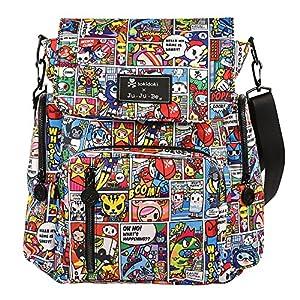 Ju-Ju-Be Tokidoki Collection Super Toki Bag, Be Sporty from Ju-Ju-Be
