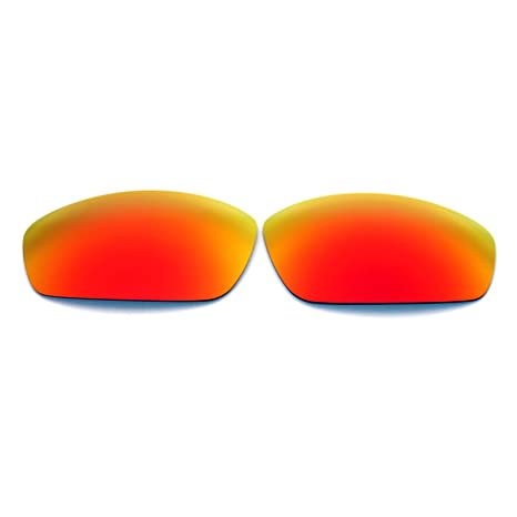 8eafe2a4143 Image Unavailable. Image not available for. Color  Polarized Replacement Sunglasses  Lenses for Spy Optic ...