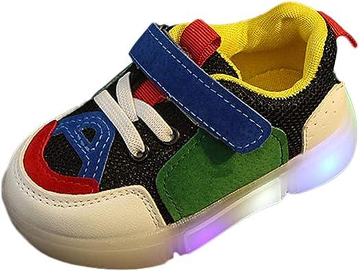 Zapatos de bebé, ASHOP Boots Hombre Timberland Zapatos niña Invierno Planos Zapatillas Running Asics Gel: Amazon.es: Zapatos y complementos
