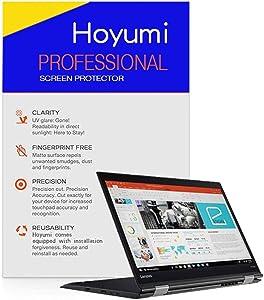 Hoyumi Paper Feel Screen Protector for Lenovo Yoga C930/C930-Glass 14 Inch Full Screen Laptop (Paper Like Screen Protector, 14 Inch)