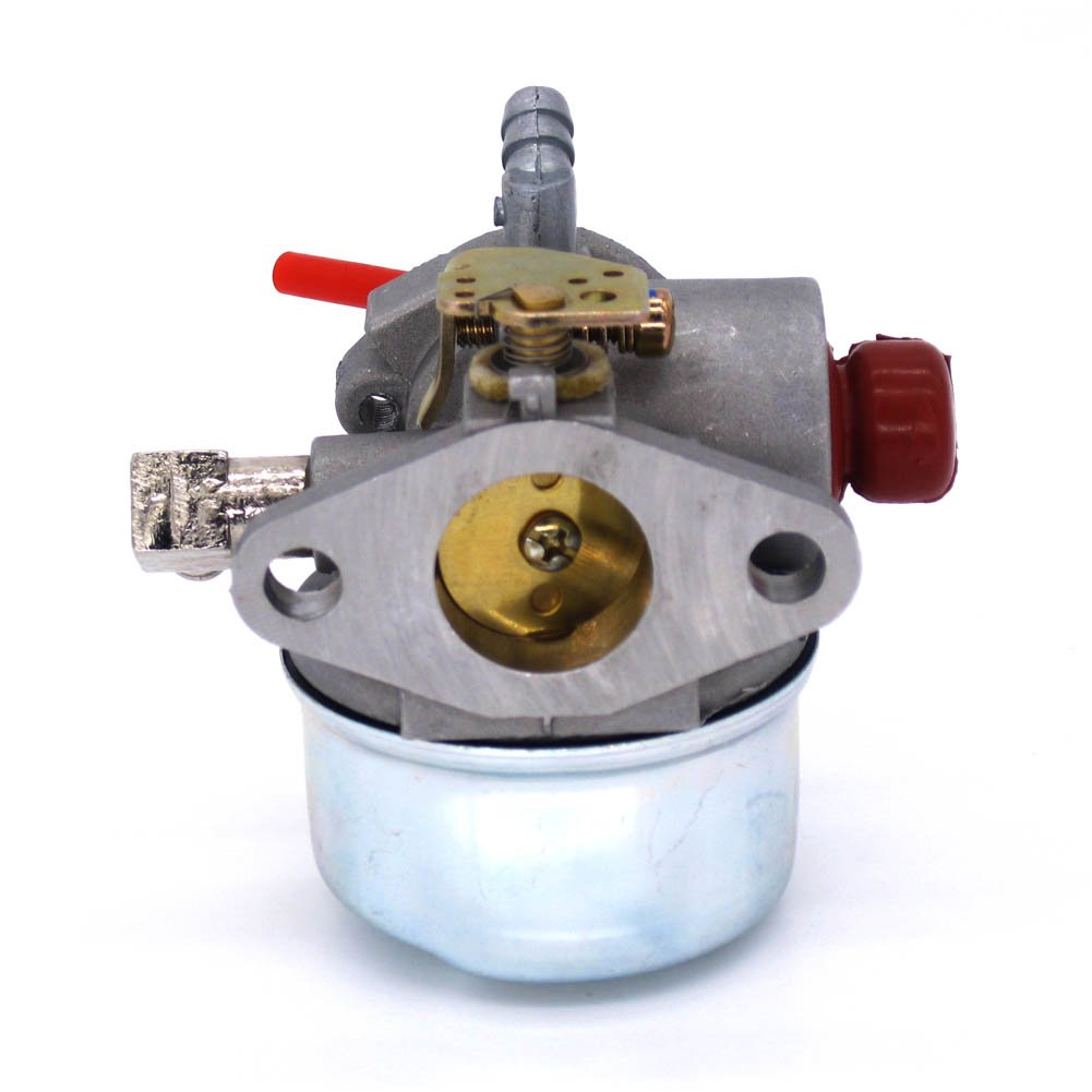 Fitbest Replacement Carburetor For Tecumseh 640339 Diagram Parts List Model H6075506n Tecumsehparts All Lev90 Lv148ea Lv148xa Lv156ea Lv156xa Engines With Gasket Garden Outdoor