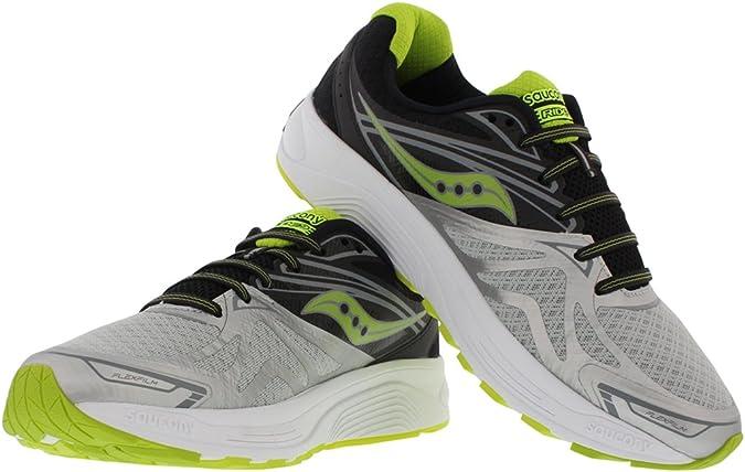 Saucony Ride 9, Zapatillas de Running para Hombre: Amazon.es: Zapatos y complementos