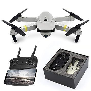 Heaviesk GD88 Plegable RC Selfie Drone Quadcopter Aviones UAV con ...