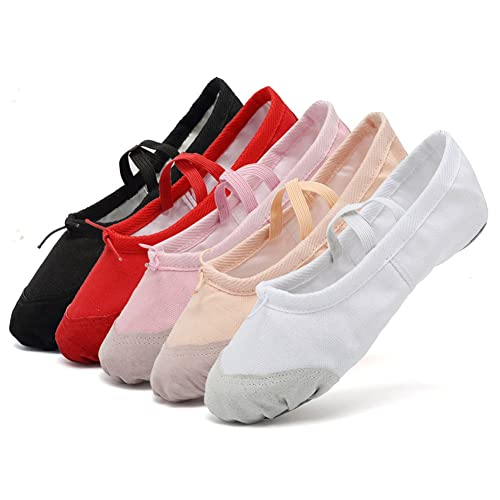 cior canvas ballet slippers shoes flats