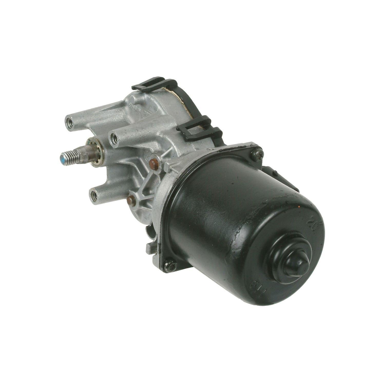 Cardone 43 - 2124 remanufacturados importación Motor para limpiaparabrisas: Amazon.es: Coche y moto