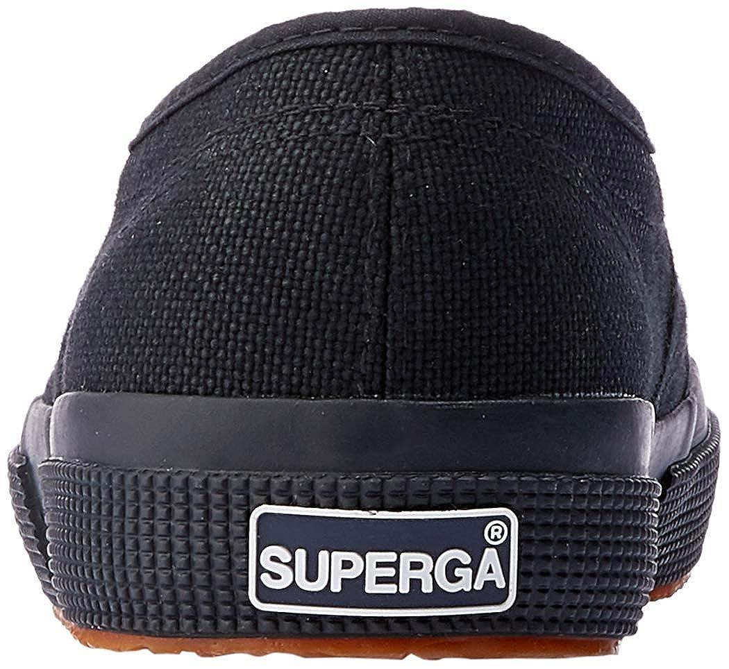 Superga Unisex-Erwachsene 2750-cotu Classic Low-Top    4c5839