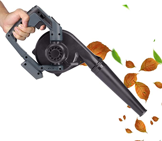 Amazon.com : TWING Cordless Leaf Blower 2 in 1 Sweeper & Vacuum 18V 2AH Lithium Battery Powered with 7 Speed & 25000RPM for Blowing Leaf, Clearing Dust & Small Trash, Car, Computer Host, Hard to Clean Corner